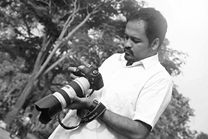Lalu - Cinematographer