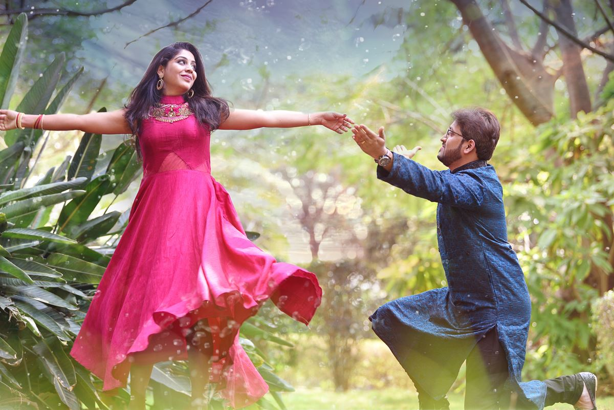 top wedding photographer in bangalore