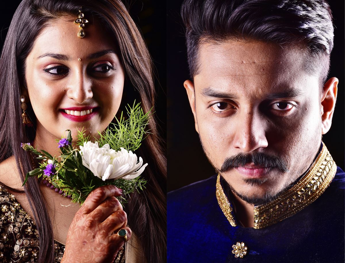 wedding photographer in bangalore